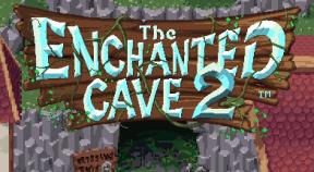 the enchanted cave 2 steam achievements