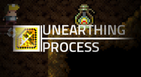 unearthing process steam achievements