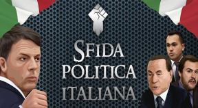sfida politica italiana google play achievements