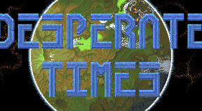 desperate times steam achievements