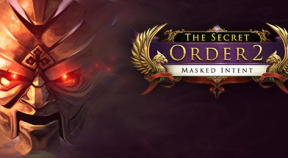 the secret order 2  masked intent steam achievements