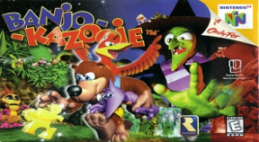 banjo kazooie retro achievements