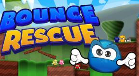 bounce rescue! steam achievements