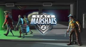 space marshals 2 google play achievements