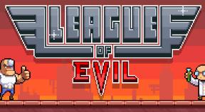 league of evil xbox one achievements