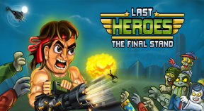 last heroes the final stand google play achievements