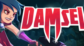 damsel steam achievements