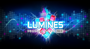 lumines and neo google play achievements