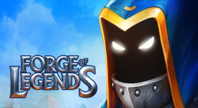 forge of legends google play achievements