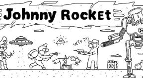 johnny rocket steam achievements