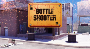 bottle shooting game expert google play achievements