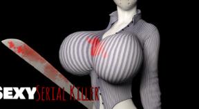sexy serial killer steam achievements
