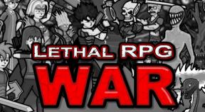 lethal rpg  war steam achievements
