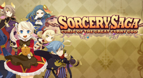 sorcery saga  curse of the great curry god steam achievements