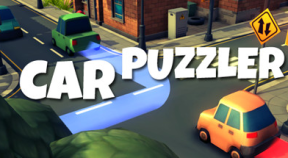 car puzzler steam achievements