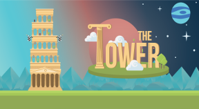 the tower google play achievements