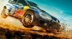 dirt rally xbox one achievements