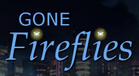 gone fireflies steam achievements