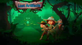 lost artifacts xbox one achievements
