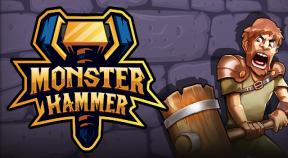 monster hammer google play achievements