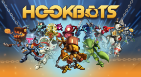 hookbots xbox one achievements
