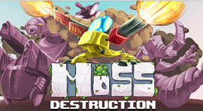 moss destruction steam achievements