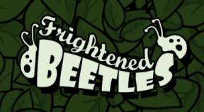 frightened beetles steam achievements