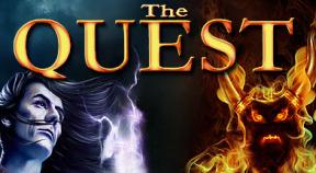 the quest steam achievements