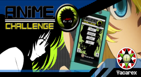 anime challenge google play achievements