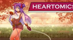heartomics  lost count steam achievements