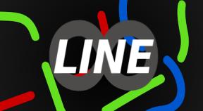 infinite line google play achievements