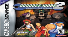 advance wars 2 black hole rising retro achievements