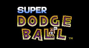 super dodge ball ps4 trophies