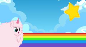 fluffy unicorn google play achievements