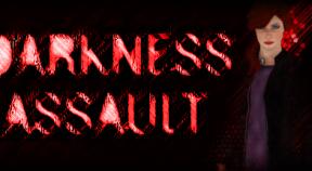 darkness assault steam achievements
