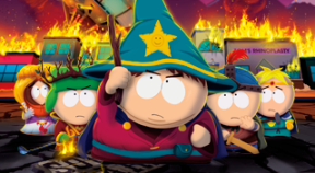 south park  the stick of truth ps4 trophies