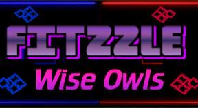 fitzzle wise owls steam achievements