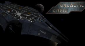 galactic crew steam achievements