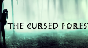 the cursed forest steam achievements