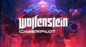 wolfenstein  cyberpilot ps4 trophies