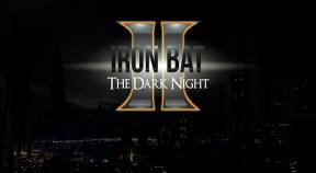 iron bat 2 the dark night google play achievements