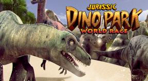 jurassic dino park world race google play achievements