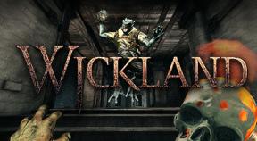 wickland steam achievements