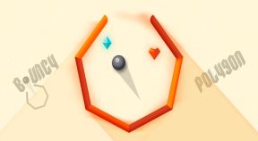 bouncy polygon google play achievements