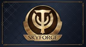 skyforge ps4 trophies