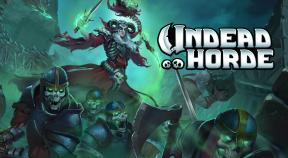 undead horde xbox one achievements