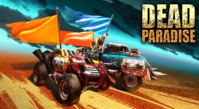 dead paradise google play achievements