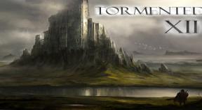 tormented 12 steam achievements