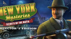 new york mysteries  secrets of the mafia steam achievements