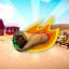 Burrito Hotshot